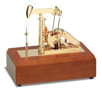 Сувенир «Нефтяная качалка», музыкальный