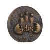 """Медаль подарочная """"Идея"""""""