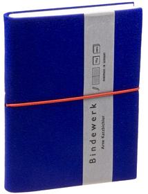 Книга для записей FELTBOOK, синяя