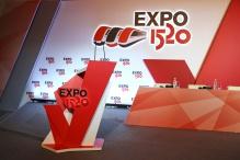 V Юбилейный международный железнодорожный салон техники и технологий «ЭКСПО 1520»
